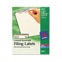 Kmart.com Avery Removable Self-Adhesive File Folder Labels