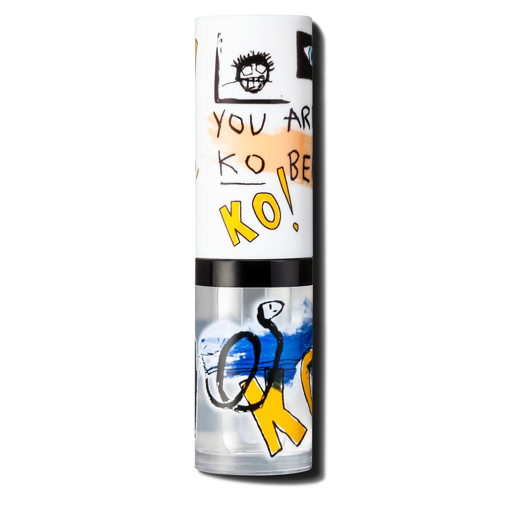 Sonia Kashuk Knock Out Beauty Lip Topcoat - Shiner - .17 oz, Multi-Colored