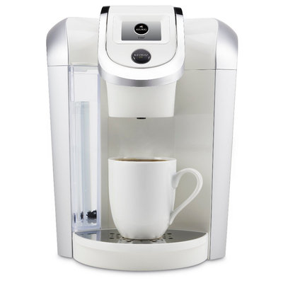 Keurig Green Mountain Keurig - K425 Coffeemaker - White
