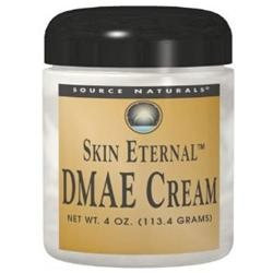 Source Naturals Skin Eternal DMAE Cream - 2 oz