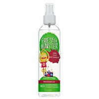 Blue Zebra Brands Fresh Monster Kids Hair Detangler - Watermelon - 8oz