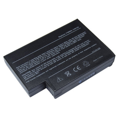 Superb Choice SP-HP4809LH-2W 8-Cell Laptop Battery For Hp Compaq Presario Nx9010 F4809