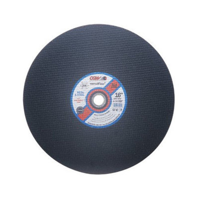 CGW Abrasives Type 1 Cut-Off Wheels, Stationary Saws - 10