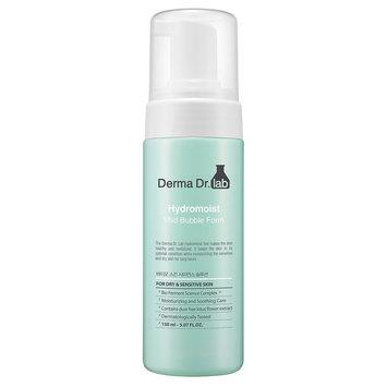 Derma Dr. Lab Hydromoist Bubble Foam Cleanser -5 oz.