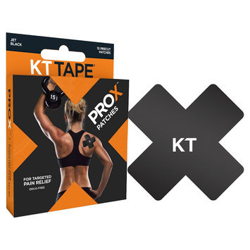 Kt Tape KT Prox Pain Relief Patches - 15 Count