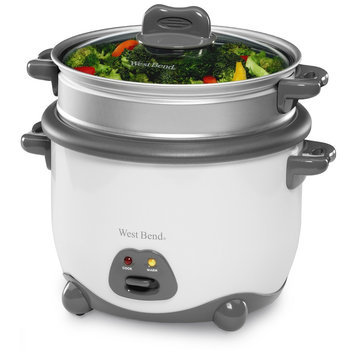 Focus Electrics WestBend 12Cup Rice Cooker