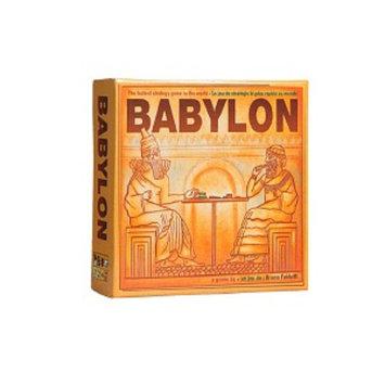 FoxMind Games Babylon, 1 ea