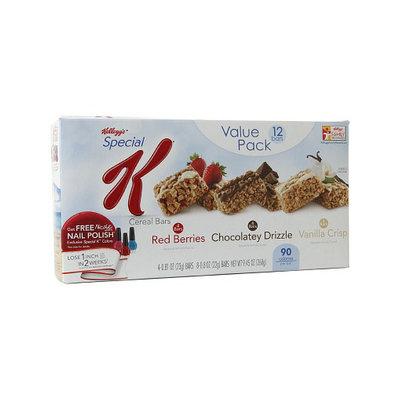 Special K® Kellogg's Bars Variety Pack