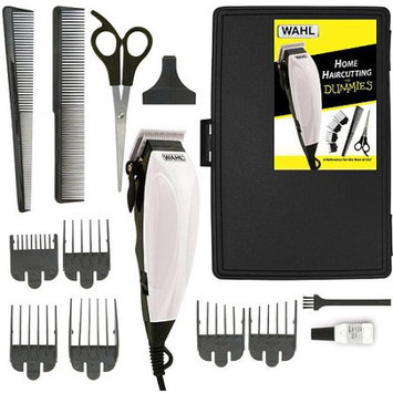 WAHL 9305100 14 pc Clipper Kit For Dummies