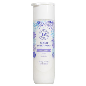 The Honest Company 10oz Conditioner - Lavender