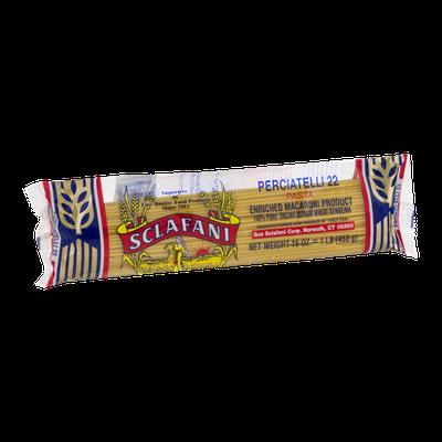 Scalfani Pasta Perciatelli 22