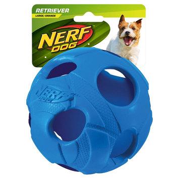 Nerf Hollow Bash Ball - 5