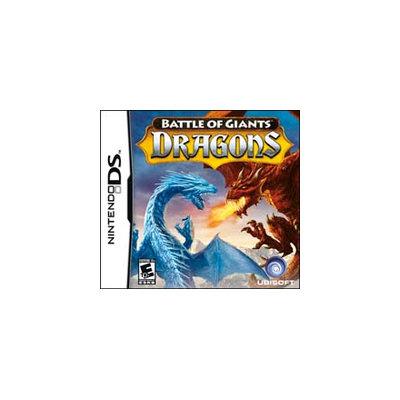 UbiSoft Battle of Giants: Dragons