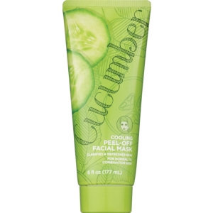 cvs pharmacy cucumber cooling peel off mask reviews page 3