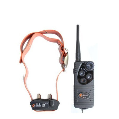 Aetertek AT-216S-350W Remote Dog Training Shock Collar