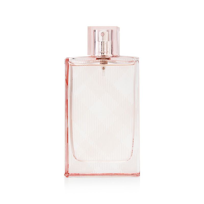 Burberry Brit Sheer by Burberry for Women