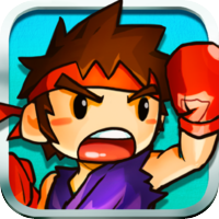 Coco Entertainment International Chaos Fighters