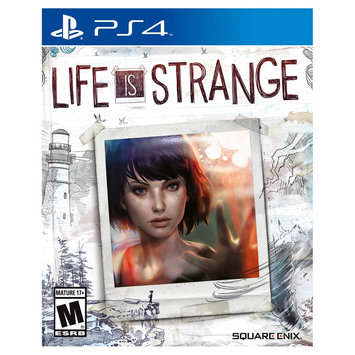 U & I Entertainment Life Is Strange - Playstation 4