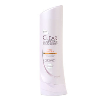 Clear Scalp & Hair Beauty Therapy Frizz-Control Nourishing Daily Conditioner