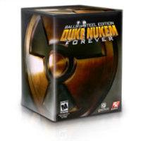 GearBox Software Duke Nukem Forever: Balls of Steel Edition