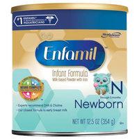 Enfamil Premium Newborn Infant Powder Formula