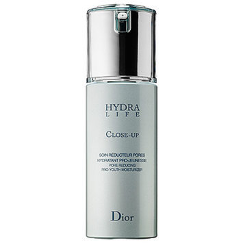Dior Hydra Life Close-Up Pore Reducing Pro-Youth Moisturizer 1.7 oz