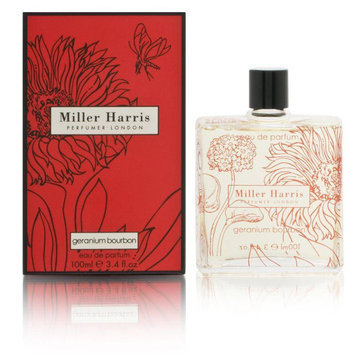 Miller Harris Geranium Bourbon for Women EDP Spray
