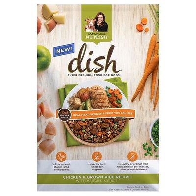 Nutrish Dish Chicken & Brown Rice Recipe