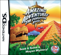 PopCap Games Amazing Adventures: Forgotten Ruins