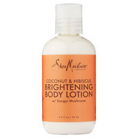 SheaMoisture Coconut & Hibiscus Brightening Body Lotion