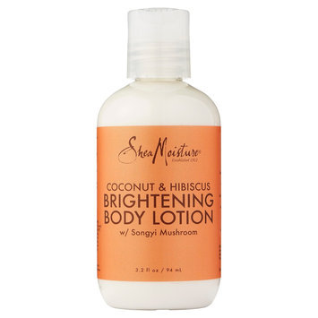 SheaMoisture Coconut & Hibiscus Brightening Body Lotion