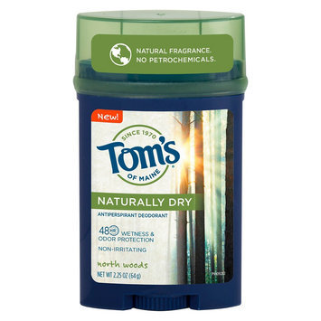 Tom's of Maine Naturally Dry Deodorant - North Woods 2.25 oz