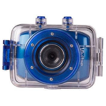 Vivitar DVR 783 HD - blue - Action Cam
