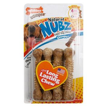 Nylabone 4 pack Small Dog Chew Treats (NEN201VP4W)