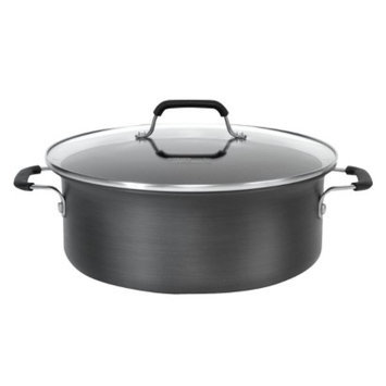 Calphalon Kitchen Essentials from  Hard Anodized Nonstick Covered