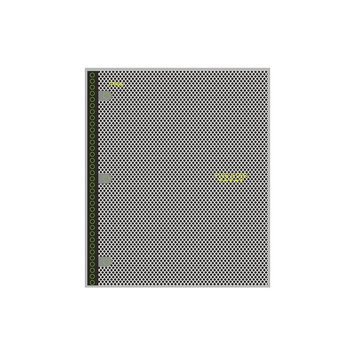 Mead Five Star Five Star Wire Bound Notebook, College Ruled, 100pgs, 11