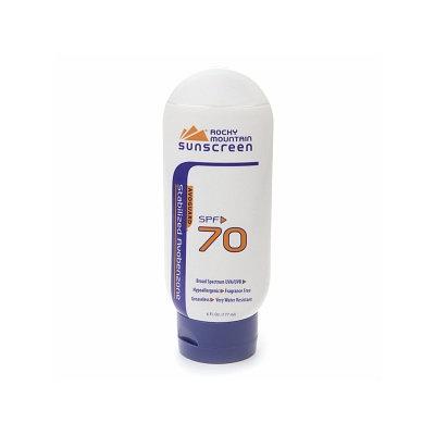 Rocky Mountain Sunscreen AvoGuard Stabilized Sunscreen SPF 70