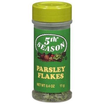 5Th Season: Parsley Flakes, .4 oz