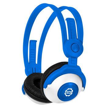 Kidz Gear Wireless Headphone - Blue