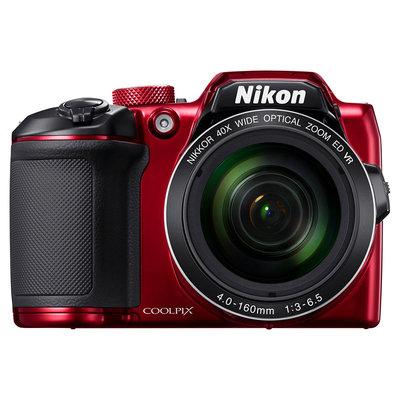 Nikon 16.0 MP Coolpix Digital Camera