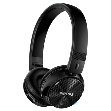 Philips Noise Canceling On-Ear Headphones