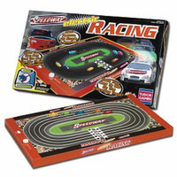 Tudor Games Speedway Electronic Game Ages 8+