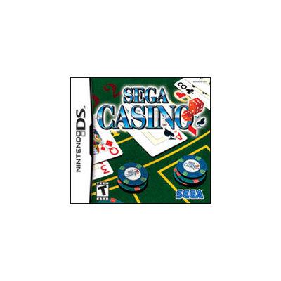 TOSE Sega Casino