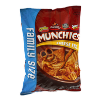 Munchies Cheese Fix Snack Mix Family Size