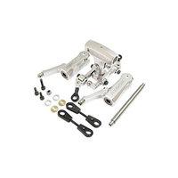 CNC Flybarless Head System:450 Pro
