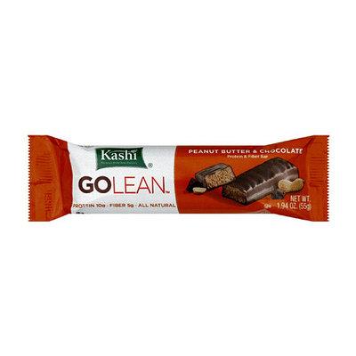 Kashi Golean Peanut Butter & Chocolate Protein & Fiber Bar