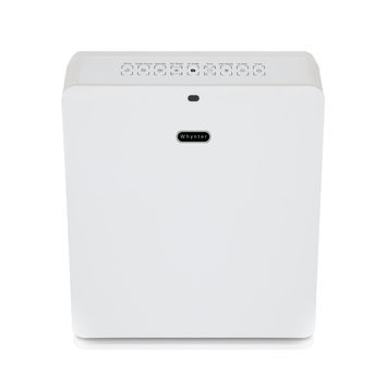 Whynter Air Purifiers EcoPure HEPA System Air Purifier in Pearl Whites AFR-425-PW