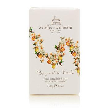 Bergamont Neroli by Woods of Windsor Bar Soap