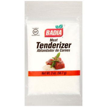 Badia Spices Badia Meat Tenderizer, 2 oz