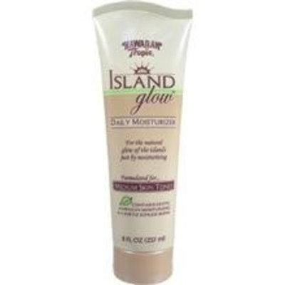 Hawaiian Tropic Island Glow Daily Moisturizer For Medium Skin Tones 8 fl oz (237 ml)